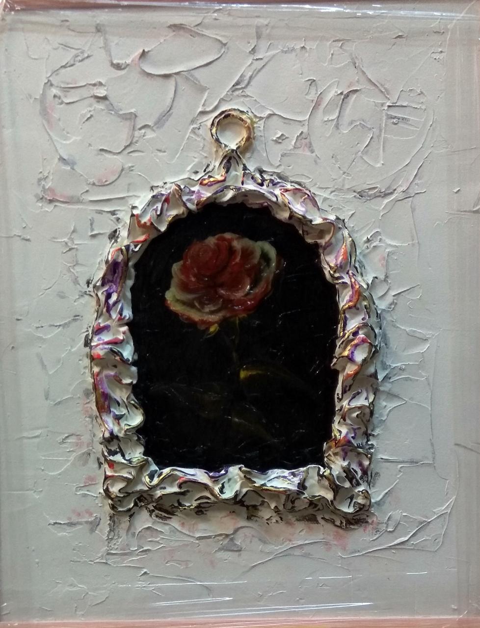 """""""Розата в стъкленицата"""""""
