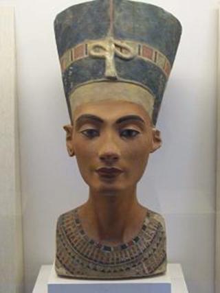 Египетското изкуство